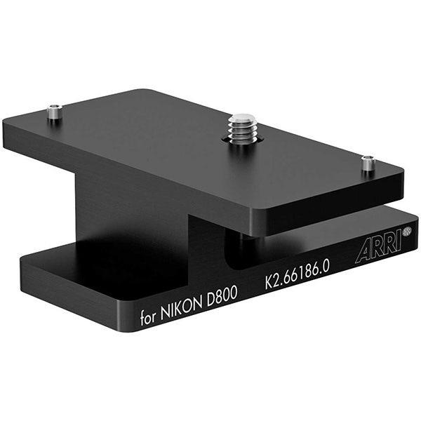 Arri MBP-3 Adapter Plate f/Nikon D800