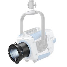 ARRI Open Face Optic for Orbiter LED Light (30-Degree)