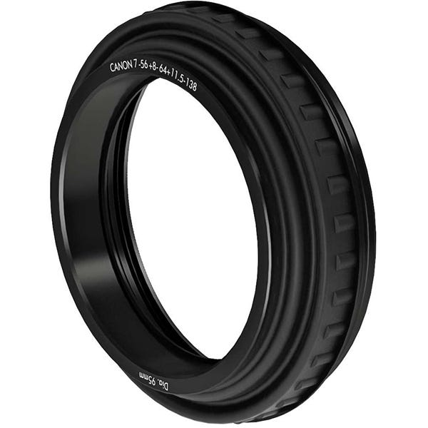 Arri R3 Reduction Ring - 114mm-95mm