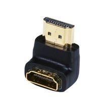 SmallHD M-F Right Angle HDMI Adapter