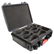 Astera Transportation Carrying Case with Foam for NYX Bulb