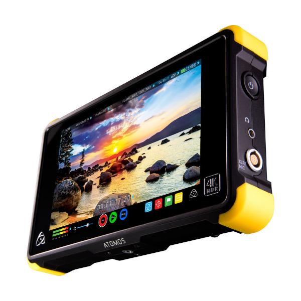 Atomos Shogun Flame 7-Inch 4K HDMI/SDI Recording Monitor