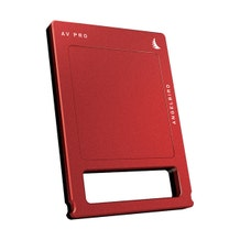 "Angelbird AVpro MK3 SATA III 2.5"" Internal SSD (500GB)"
