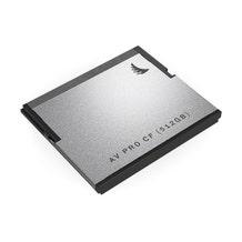 Angelbird 512GB AV Pro CF CFast 2.0 Memory Card (2-Pack)