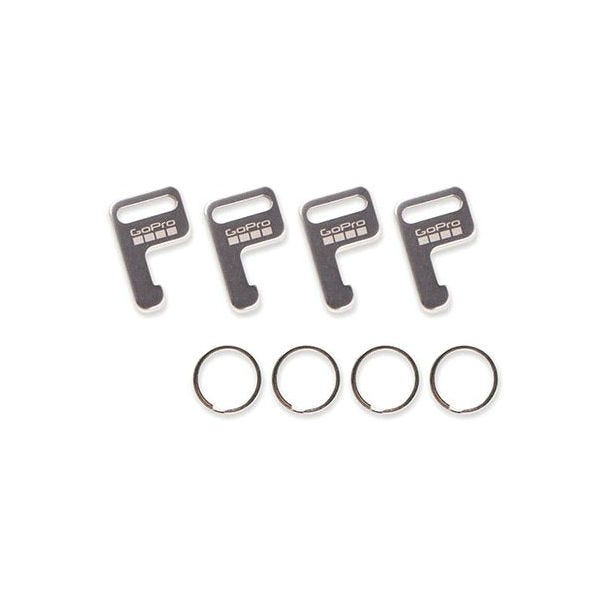 GoPro Wi-Fi Attachment Keys/Rings