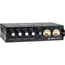 Azden FMX-42a 4 Channel Field Mixer