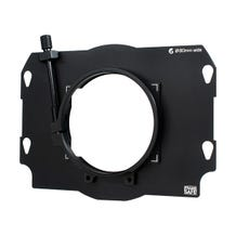 Bright Tangerine Frame Safe Clamp Adapter for Misfit Kick Matte Box (80mm)