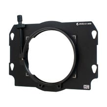 Bright Tangerine Frame Safe Clamp Adapter for Misfit Kick Matte Box (95mm)