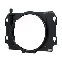 Bright Tangerine Frame Safe Clamp Adapter for Misfit Kick Matte Box (110mm)