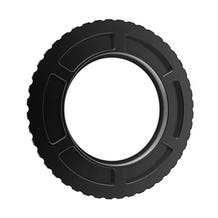 Bright Tangerine 114 Threaded Adapter Ring for Bright Tangerine 143 to 114 Rubber Donut (Various)