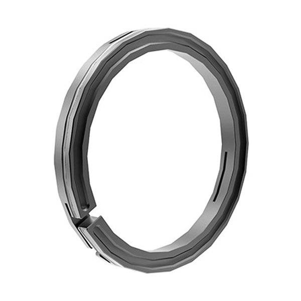 Bright Tangerine 143mm Clamp-On Ring for Misfit & Strummer DNA Matte Box (Various)