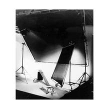 Matthews Studio Equipment 8 x 8' Butterfly/Overhead Sewn Fabric - Hi Lights
