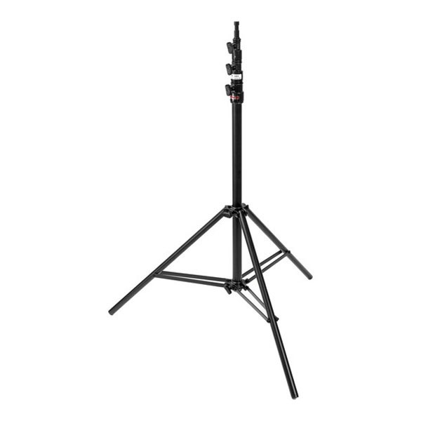 Matthews Studio Equipment 9.4' Medium Duty Maxi Kit Stand - Triple Riser