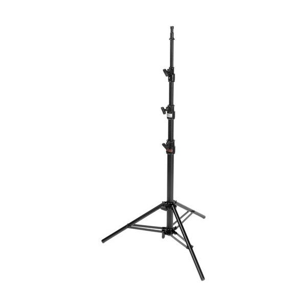 "Matthews Studio Equipment 6' 10"" Light Medium Kit Aluminum Stand with Brake - Triple Riser"