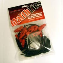 Matthews Studio Equipment Ties 12-Pack B6090-12