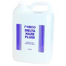 Rosco Delta Haze Fluid - 4 Liter
