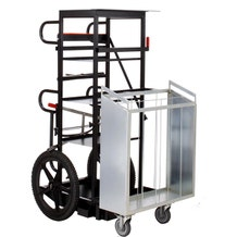 Backstage EZ-Load Grip / Electric Cart