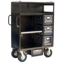 Backstage Super Duz-All Mini Cart