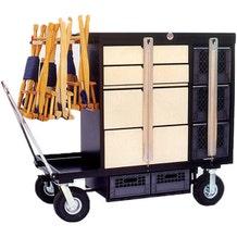 Backstage Prop Crate Mini Cart