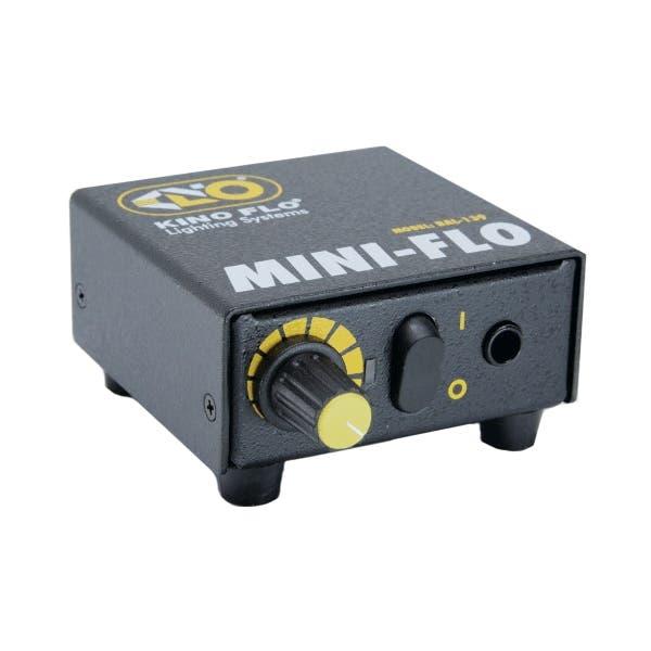 Kino Flo BAL-139X 12VDC 4-Pin XLR Mini-Flo Ballast