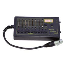 Baxter Basic Pocket Console DMX Controller