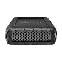 Glyph Technologies 12TB Blackbox Pro 7200 rpm USB 3.1 Gen 2 Type-C External Hard Drive