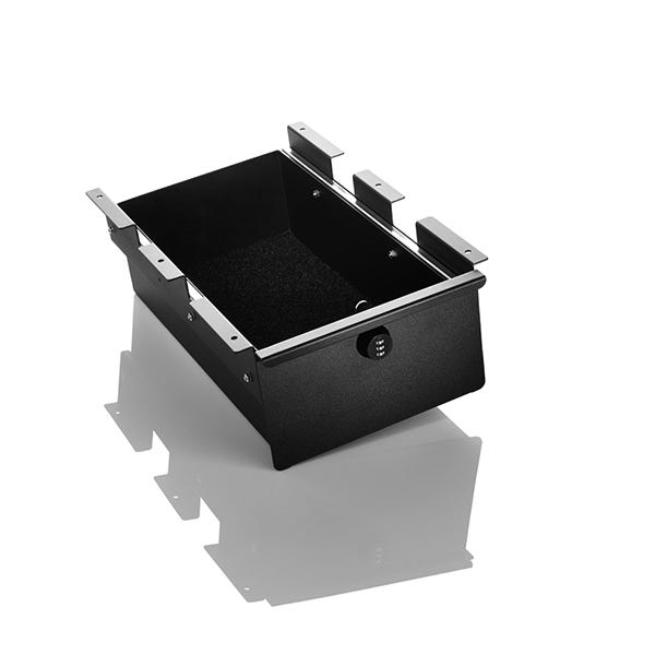 Inovativ Combo Locking Bottom Drawer for Inovativ Carts - Small