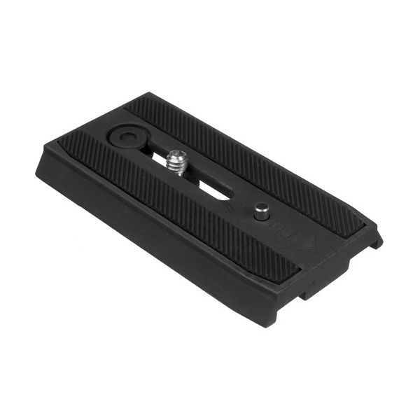 Benro QR6 Video Quick-Release Plate for S4/S6 Video Head