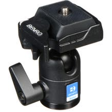 Benro BH00 Ballhead with Quick Release