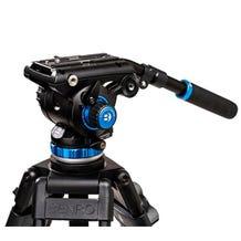 Benro S6pro Video Head