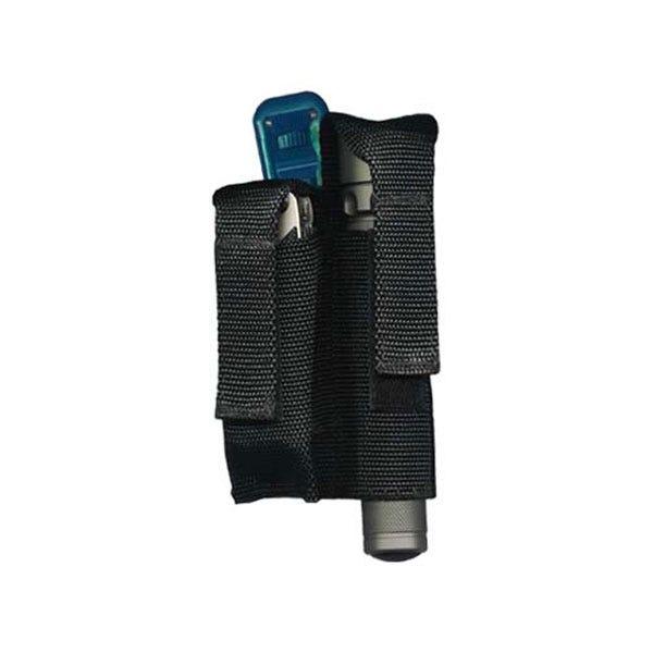 Ripoffs BL-121 & CO-121 Gerber/ Xenon Flashlight Holster (Belt Loop or Clip On)