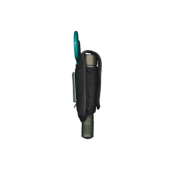 Ripoffs BL-130 & CO-130 Flashlight and Multitool Holster (Belt Loop & Clip On)