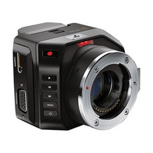 Blackmagic Micro Cinema Camera (Body Only)