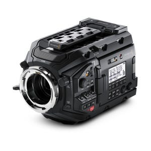 URSA Mini Pro: Blackmagic reveals new audio specs 6