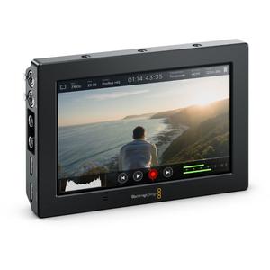 Blackmagic 4K Video Assist Review 2