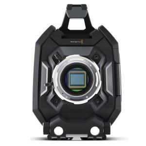 Blackmagic Designs Ursa Mini 4.6k with the B4 Lens Adapter 15