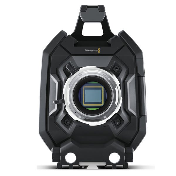 Blackmagic URSA Mini 4K/4.6K EF/PL