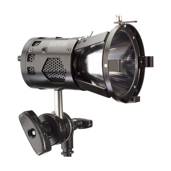 HIVE LIGHTING Bee 50-C PAR Spot Omni-Color LED Light