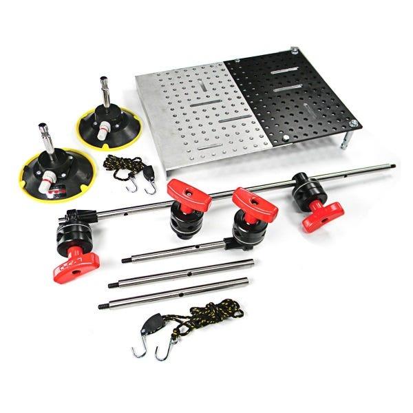 Matthews Studio Equipment Brauer Hostess Tray Kit