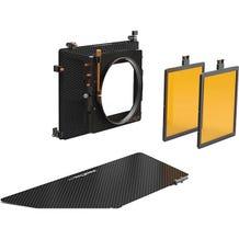 Bright Tangerine Blacklight Kit 1 2Stage 6.6x6.6