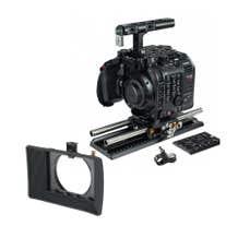 Canon C500 MK II Bundle Promo