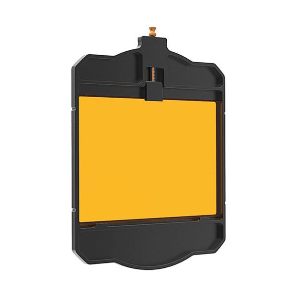 Bright Tangerine Strummer Filter Tray 4x5.65 Hz