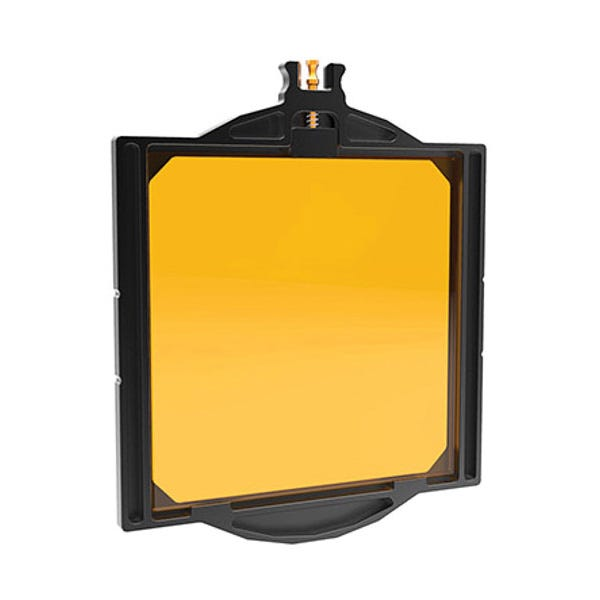 "Bright Tangerine VIV 5"" Filter Tray 5x5"