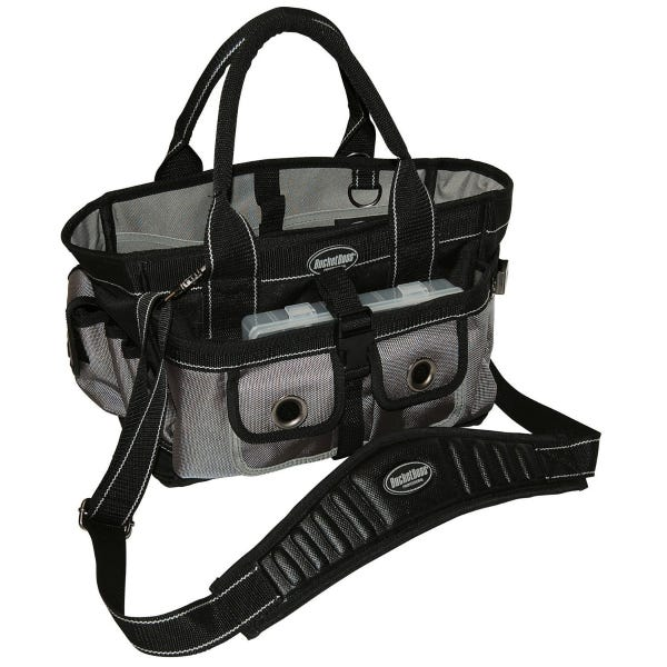 Bucket Boss 06053 Extreme Gatemouth Hopalong Tool Bag