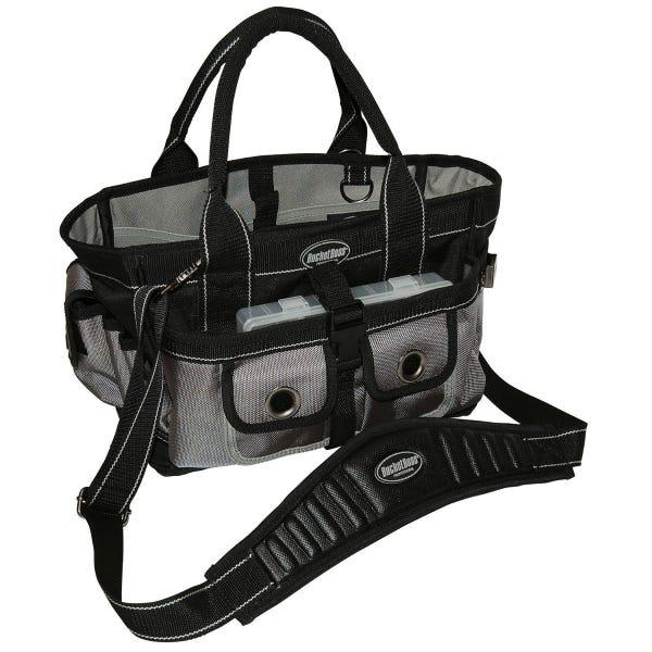 Bucket Boss 06053 Extreme Gatemouth Hopalong Tool Bag