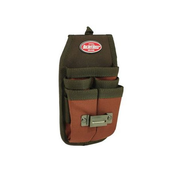 Bucket Boss Four Barrel Sheath with Flap Fit