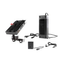 SHAPE D-Box Camera Power & Charger Kit for Sony a7R III and a7 III Series