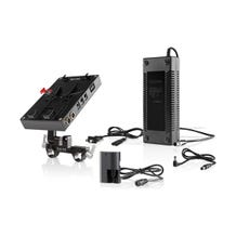 SHAPE D-Box Camera Power & Charger for Canon 5D/7D & Blackmagic Pocket Cinema Camera 4K (V-Mount)