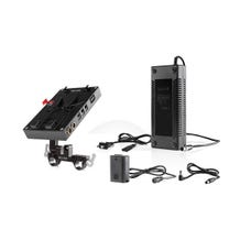 SHAPE D-Box Camera Power & Charger for Sony a7 Series (V-Mount)