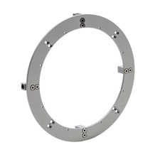 HIVE LIGHTING Hornet 200-C and Super Spot Reflector Attachment 4-Point Speed Ring